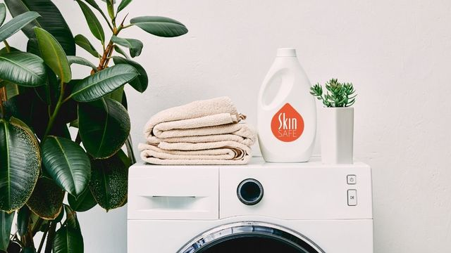 Is Your Laundry Detergent Irritating Your Skin?