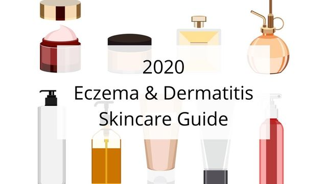 Your Ultimate Skincare Guide for Treating Eczema And Dermatitis