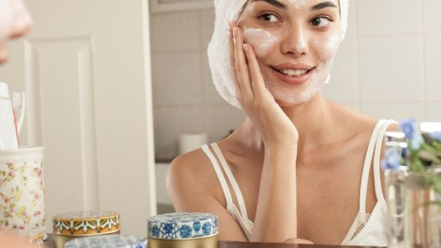 How Your Microbiome Is the Key To Healthy Skin